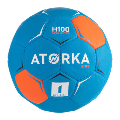 Ballon H100 soft - T1