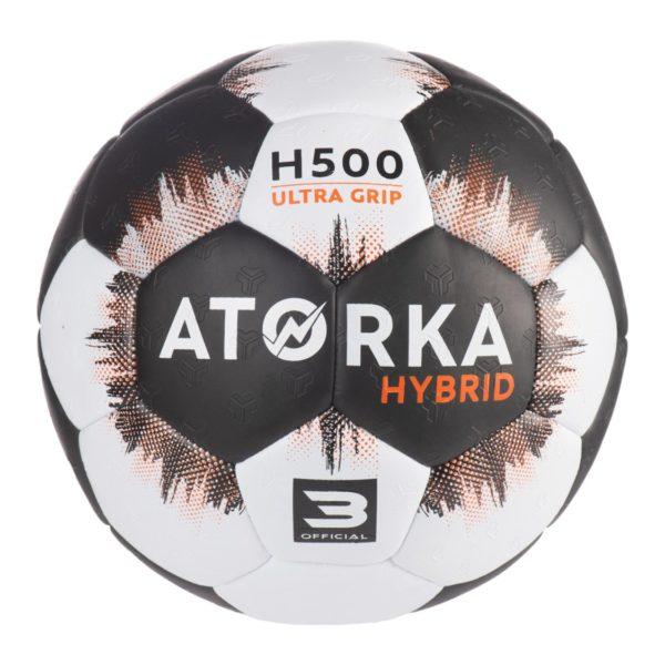 Ballon H500 Gris/noir - T3