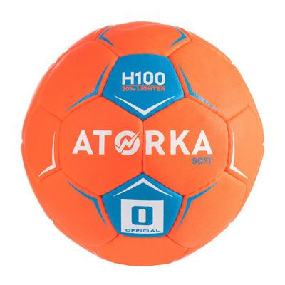Ballon H100 soft - T0